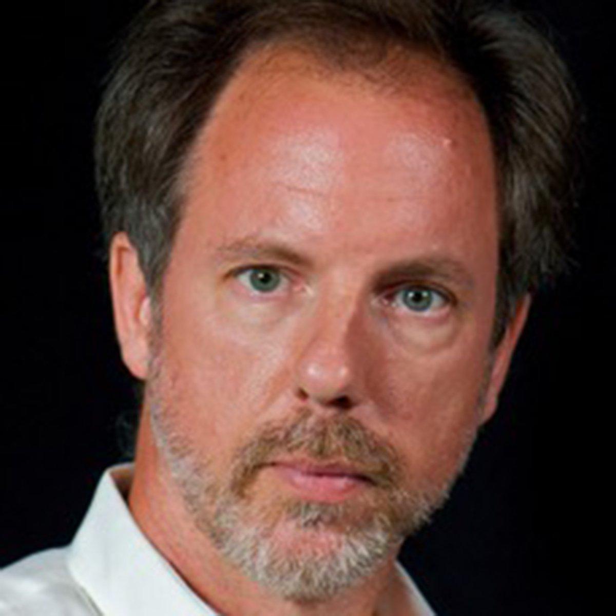 Dr. Andrew Csinger - Advisor