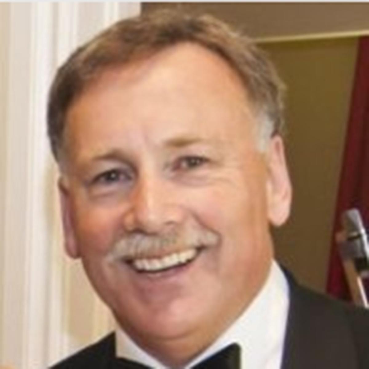 Dan Murphy - Advisor