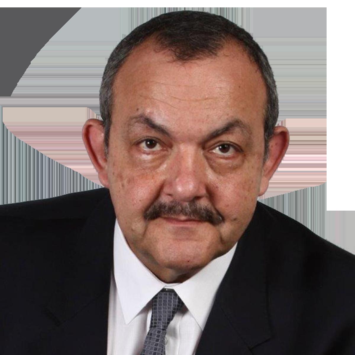 Dr. Wael Aggan - CEO