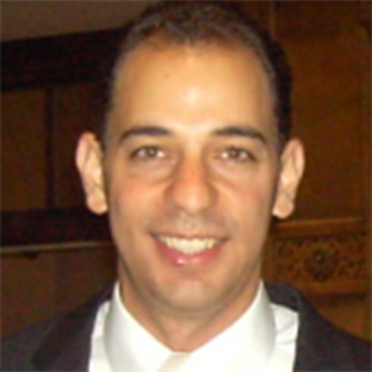 Tarek El-Gillani - CTO
