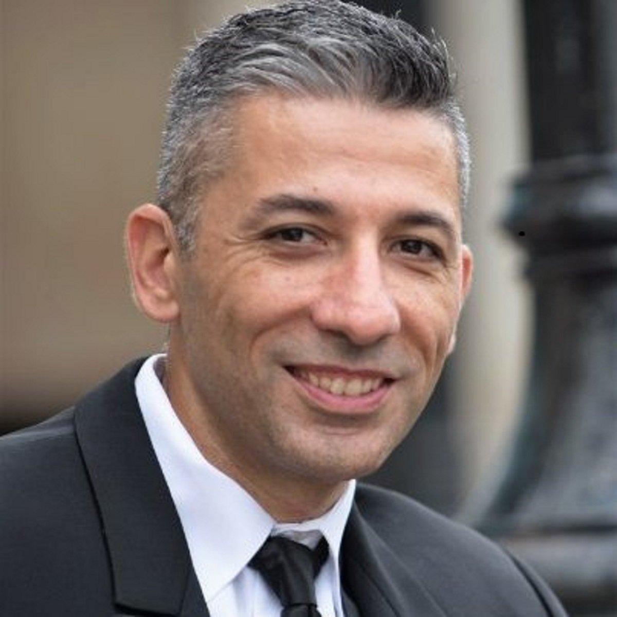 Sami Al-Husseini - CFO
