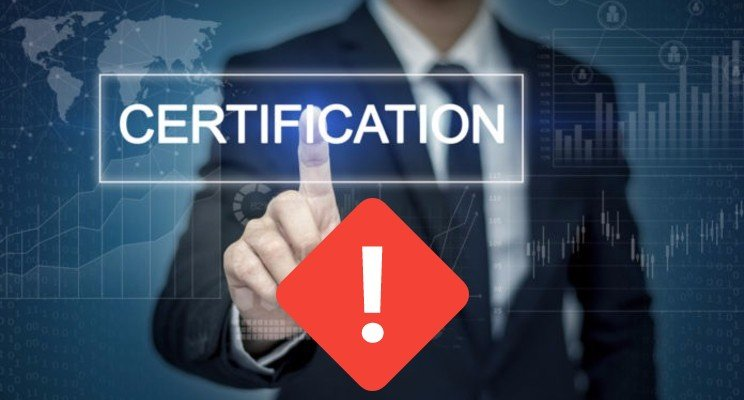 Security certifications (part 1): What are the differences?