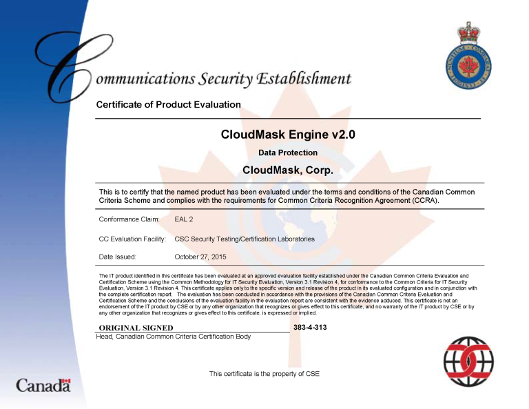Security certifications (Part 2): Total product certification