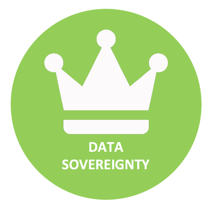 Is Data Sovereignty the answer to cloud computing risks?