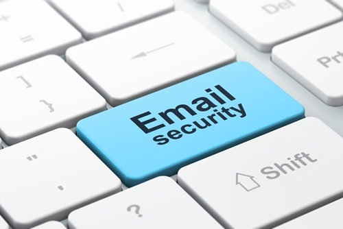 A lesson in email security from an unlikely source