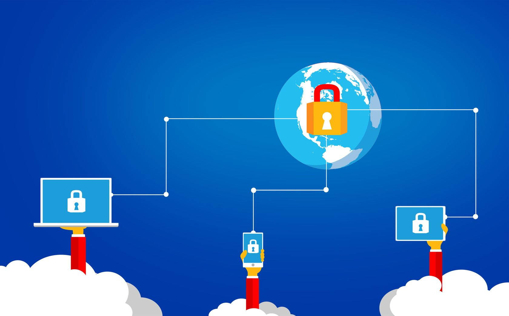 Should You Encrypt Data Before it Goes to the Cloud?