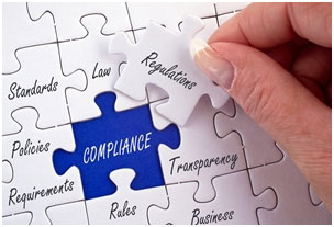 Turn regulatory headaches into a competitive advantage