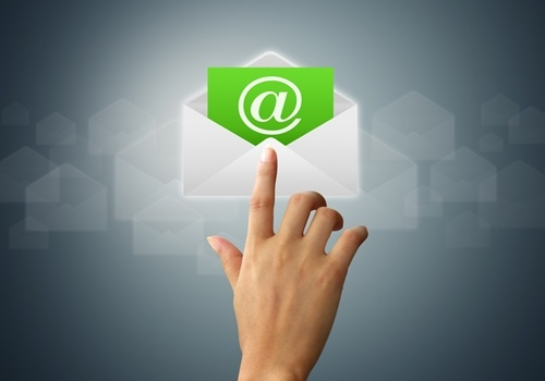 If everybody could read your email, are you secure?