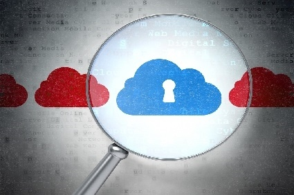 Cloud services and their inherent risk to data security