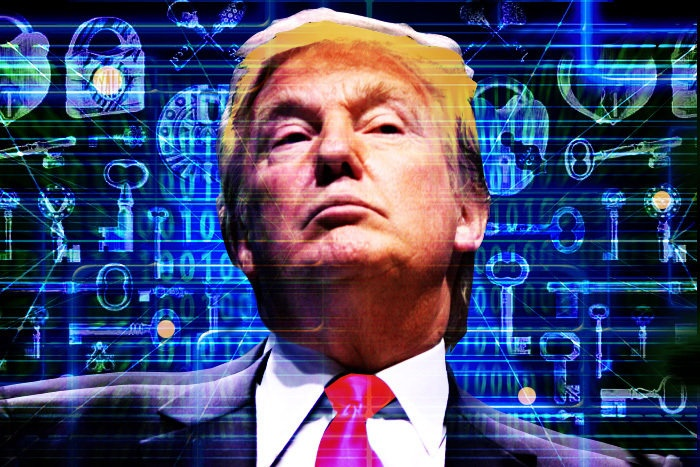 What Does 'Making America Great Again' Mean to Data Privacy?
